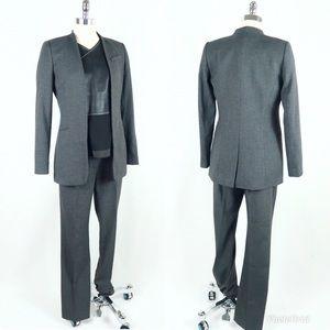 Calvin Klein 2 piece Business Suit